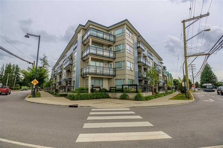 R2587495 - 316 13228 OLD YALE ROAD, Whalley, Surrey, BC - Apartment Unit