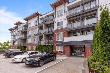 R2587497 - 216 19567 64 AVENUE, Clayton, Surrey, BC - Apartment Unit
