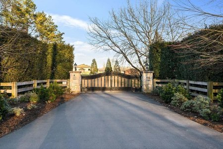 R2587568 - 1194 216TH STREET, Campbell Valley, Langley, BC - House with Acreage