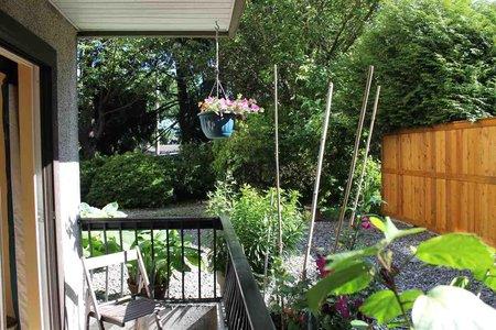 R2587586 - 109 2033 W 7TH AVENUE, Kitsilano, Vancouver, BC - Apartment Unit