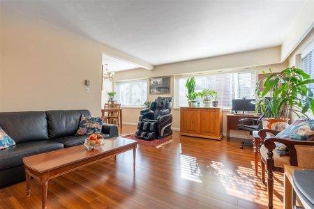 R2587710 - 103 1595 W 14TH AVENUE, Fairview VW, Vancouver, BC - Apartment Unit