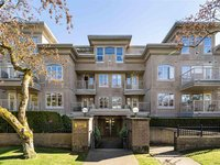Photo of 305 2490 W 2ND AVENUE, Vancouver