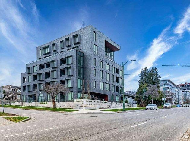 501 7777 Cambie Street