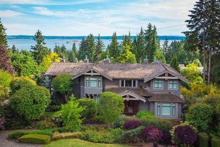 R2587881 - 2928 ALTAMONT CRESCENT, Altamont, West Vancouver, BC - House/Single Family