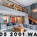 205 2001 WALL STREET