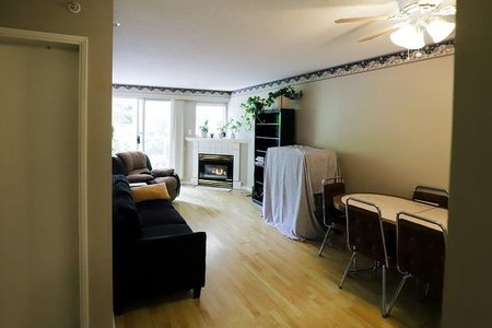 R2588014 - 105 9830 WHALLEY BOULEVARD, Whalley, Surrey, BC - Apartment Unit