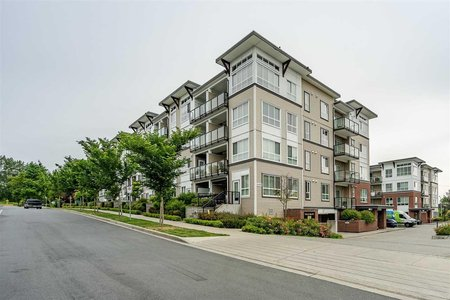 R2588023 - 304 6468 195A AVENUE, Clayton, Surrey, BC - Apartment Unit