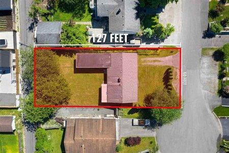 R2588046 - 12861 104A AVENUE, Cedar Hills, Surrey, BC - House/Single Family