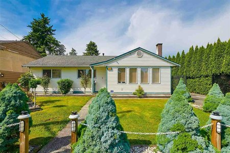 R2588052 - 12765 101B AVENUE, Cedar Hills, Surrey, BC - House/Single Family