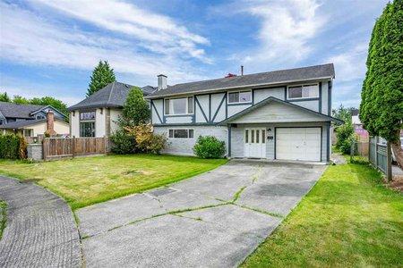 R2588090 - 9471 RYAN CRESCENT, South Arm, Richmond, BC - House/Single Family