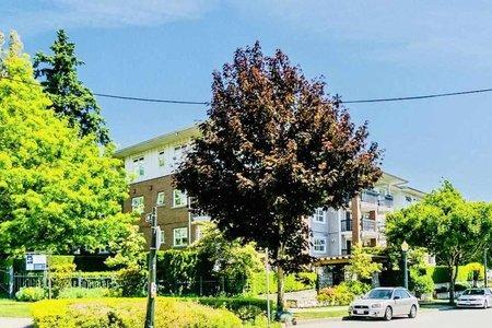 R2588270 - 410 995 W 59TH AVENUE, South Cambie, Vancouver, BC - Apartment Unit