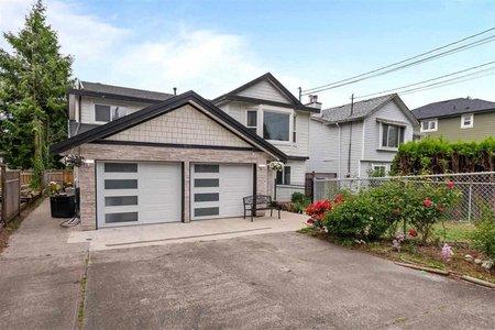 R2588298 - 8531 112 STREET, Annieville, Delta, BC - House/Single Family