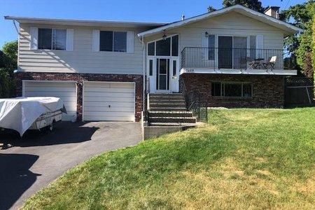 R2588349 - 7469 CAYTON PLACE, Scottsdale, Delta, BC - House/Single Family