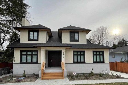 R2588354 - 3410 W 41ST AVENUE, Southlands, Vancouver, BC - House/Single Family