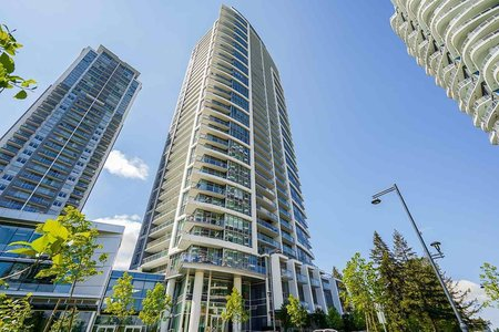 R2588382 - 2407 13308 CENTRAL AVENUE, Whalley, Surrey, BC - Apartment Unit