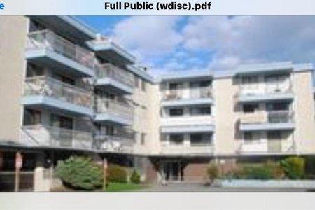 R2588501 - 315 6340 BUSWELL STREET, Brighouse, Richmond, BC - Apartment Unit