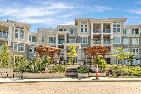 R2588523 - 422 15436 31 AVENUE, Grandview Surrey, Surrey, BC - Apartment Unit