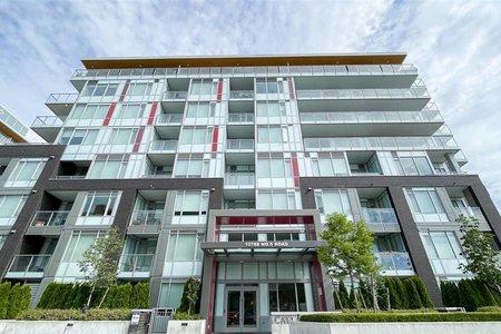 R2588541 - 307 10788 NO. 5 ROAD, Ironwood, Richmond, BC - Apartment Unit