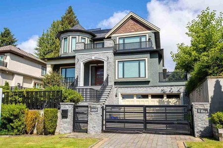 R2588593 - 3065 W 49TH AVENUE, Southlands, Vancouver, BC - House/Single Family