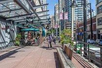 205 1178 HAMILTON STREET, Vancouver - R2588783