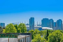 404 221 UNION STREET, Vancouver - R2588874