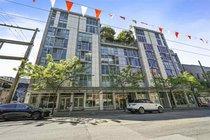 712 168 POWELL STREET, Vancouver - R2588922