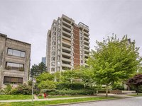 Photo of 703 1127 BARCLAY STREET, Vancouver