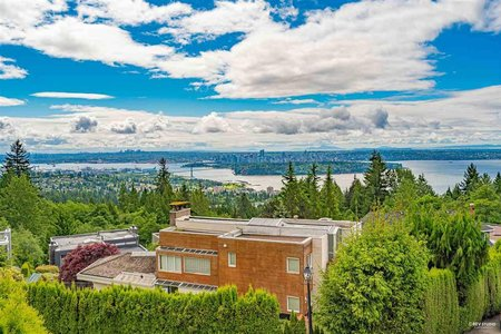 R2589004 - 2585 WESTHILL WAY, Westhill, West Vancouver, BC - House/Single Family