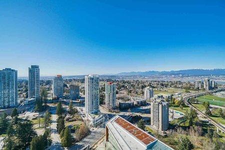 R2589005 - 3108 13495 CENTRAL AVENUE, Whalley, Surrey, BC - Apartment Unit