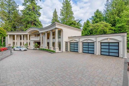 R2589018 - 1760 29TH STREET, Altamont, West Vancouver, BC - House/Single Family