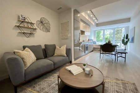 R2589065 - 204 4408 CAMBIE STREET, Cambie, Vancouver, BC - Apartment Unit