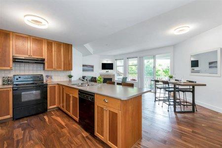 R2589102 - 216 15350 16A AVENUE, King George Corridor, Surrey, BC - Apartment Unit