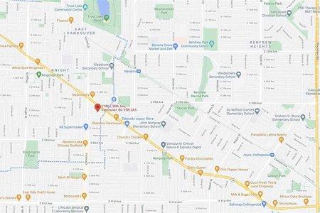R2589175 - 2149 E 30TH AVENUE, Victoria VE, Vancouver, BC - House/Single Family