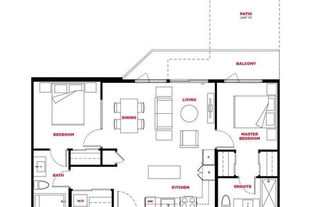 R2589178 - 317 10838 WHALLEY BOULEVARD, Bolivar Heights, Surrey, BC - Apartment Unit