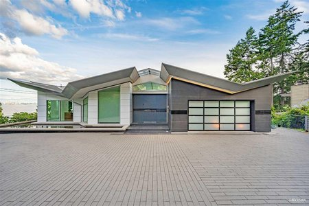 R2589195 - 4580 MARINE DRIVE, Olde Caulfeild, West Vancouver, BC - House/Single Family