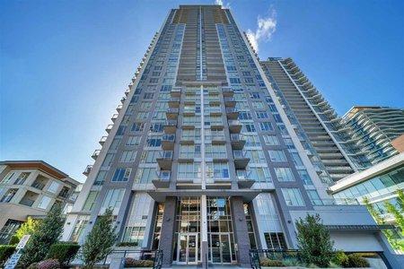 R2589219 - 709 13325 102A AVENUE, Whalley, Surrey, BC - Apartment Unit