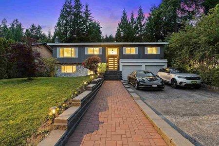 R2589294 - 3809 REGENT AVENUE, Upper Lonsdale, North Vancouver, BC - House/Single Family