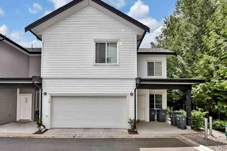 R2589494 - 19 5867 129 STREET, Panorama Ridge, Surrey, BC - Townhouse