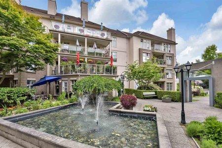 R2589505 - 403 15340 19A AVENUE, King George Corridor, Surrey, BC - Apartment Unit