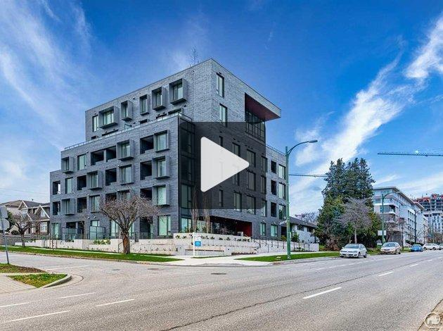 503 7777 Cambie Street