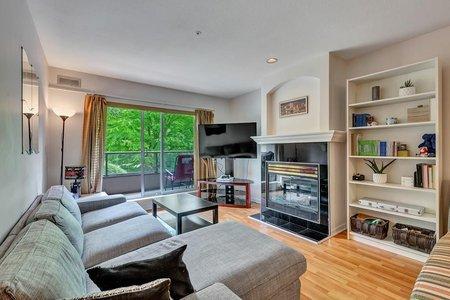 R2589670 - 207 7475 138 STREET, East Newton, Surrey, BC - Apartment Unit