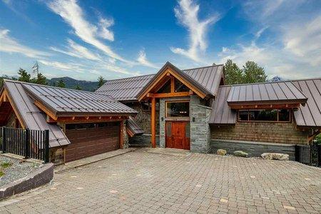 R2589752 - 9324 AUTUMN PLACE, Emerald Estates, Whistler, BC - House/Single Family