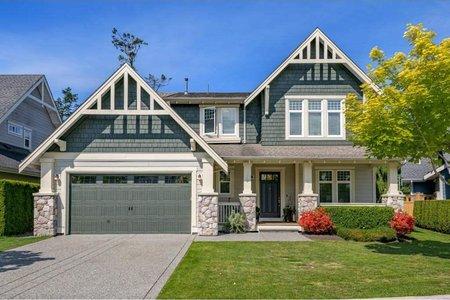 R2589754 - 3723 142 STREET, Elgin Chantrell, Surrey, BC - House/Single Family