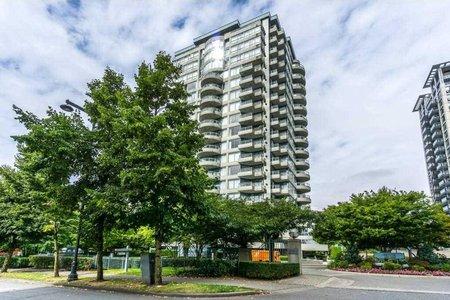 R2589781 - 802 13353 108 AVENUE, Whalley, Surrey, BC - Apartment Unit