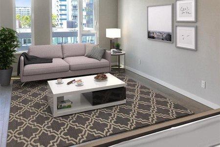 R2589853 - 610 2888 CAMBIE STREET, Mount Pleasant VW, Vancouver, BC - Apartment Unit