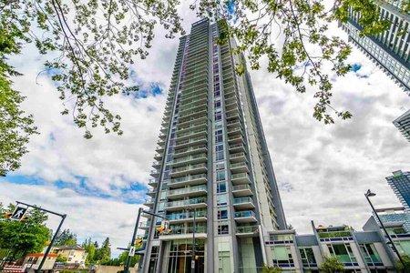 R2589900 - 715 13750 100 AVENUE, Whalley, Surrey, BC - Apartment Unit