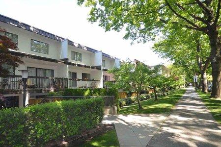 R2589909 - 305 345 W 10TH AVENUE, Mount Pleasant VW, Vancouver, BC - Apartment Unit