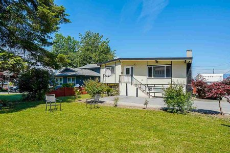 R2589911 - 11875 97A AVENUE, Royal Heights, Surrey, BC - House/Single Family