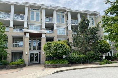 R2589929 - 207 15428 31 AVENUE, Grandview Surrey, Surrey, BC - Apartment Unit