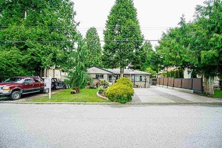 R2589965 - 11687 74A AVENUE, Scottsdale, Delta, BC - House/Single Family